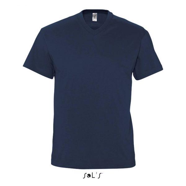 Camiseta Victory Hombre Sols - Azul Marino