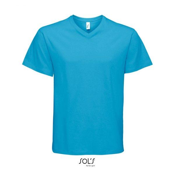 Camiseta Victory Hombre Sols - Aqua