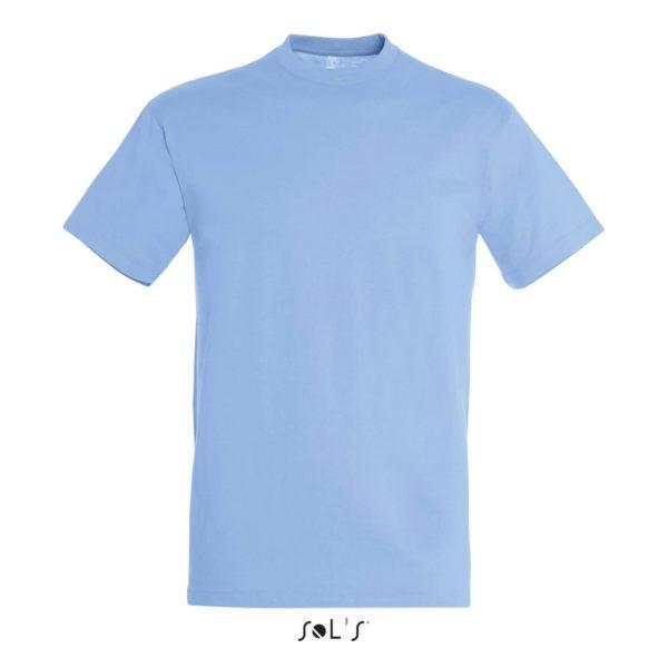 Camiseta Regent Hombre Sols - Azul Cielo