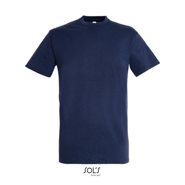 Camiseta Regent Hombre Sols - Denim