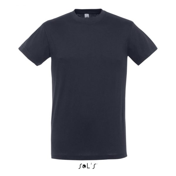 Camiseta Regent Hombre Sols - Azul Marino