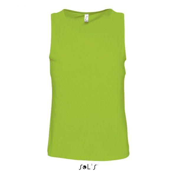 Camiseta Justin Mujer Sols - Tilo
