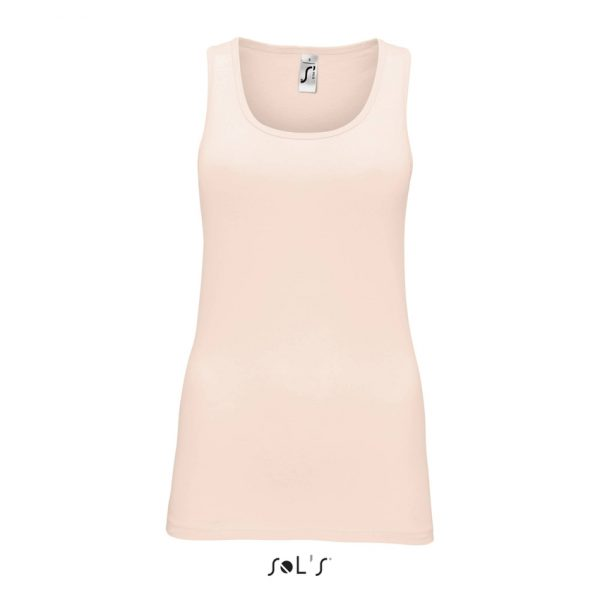 Camiseta Jane Mujer Sols - Creamy Pink