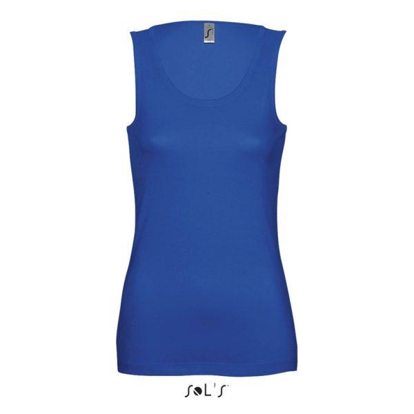 Camiseta Jane Mujer Sols - Azul Royal