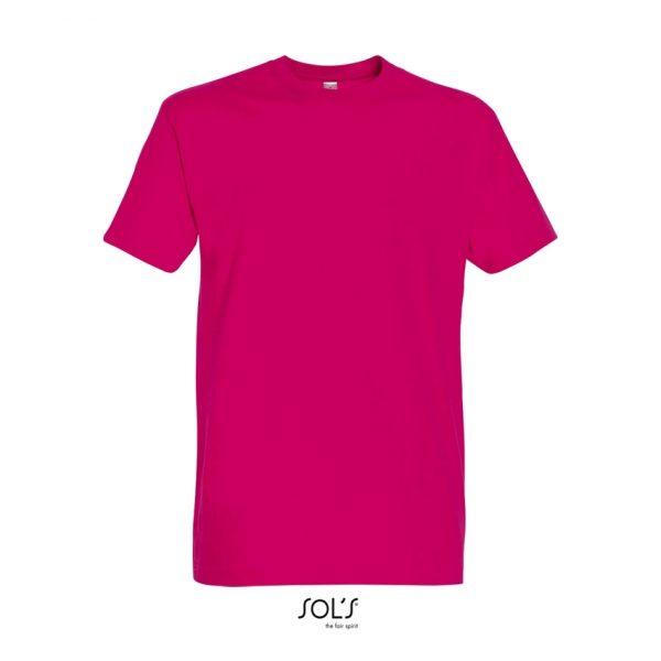 Camiseta Imperial Hombre Sols - Fucsia