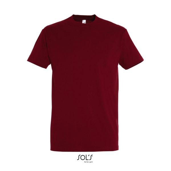 Camiseta Imperial Hombre Sols - Chili