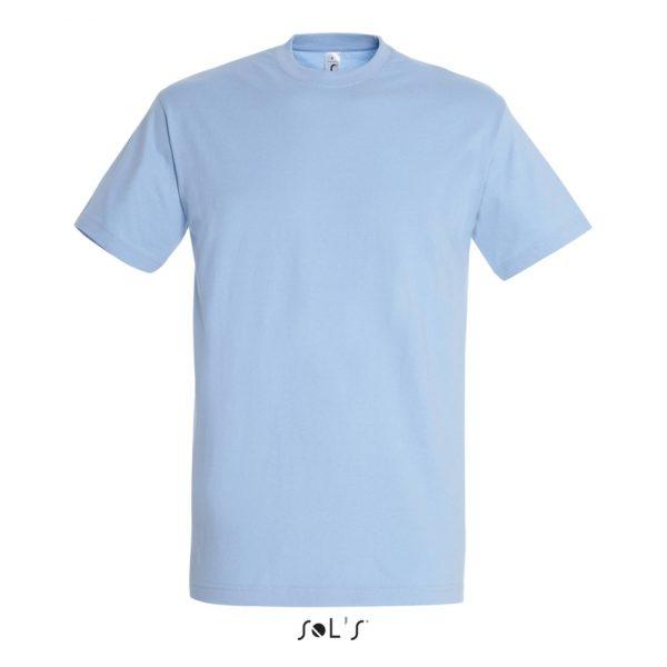 Camiseta Imperial Hombre Sols - Azul Cielo