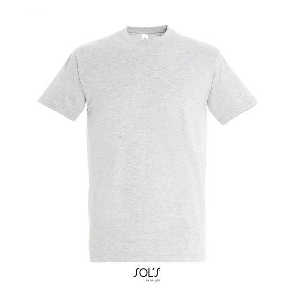 Camiseta Imperial Hombre Sols - Ash