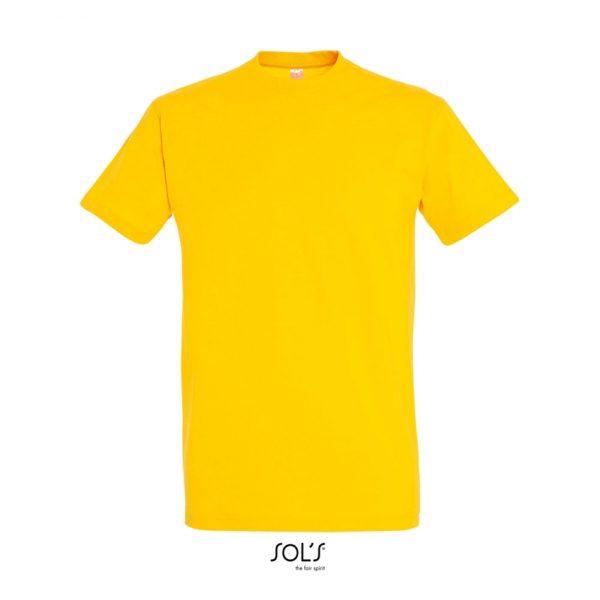 Camiseta Imperial Hombre Sols - Amarillo