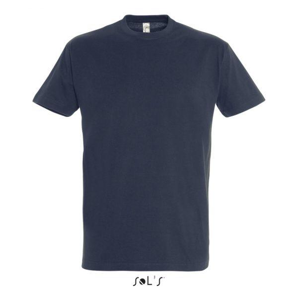 Camiseta Imperial Hombre Sols - Azul Marino