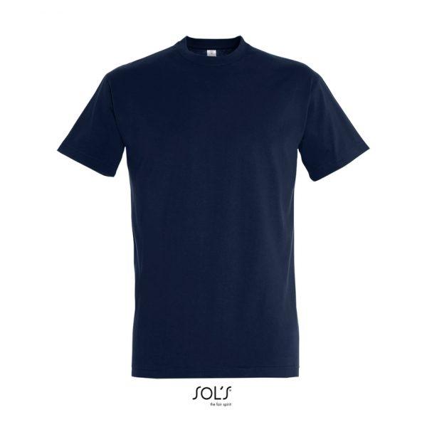 Camiseta Imperial Hombre Sols - French Marino