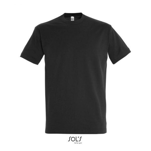 Camiseta Imperial Hombre Sols - Gris Ratón