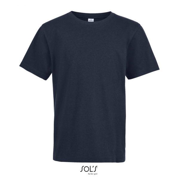 Camiseta Regent Kids Niño Sols - French Marino