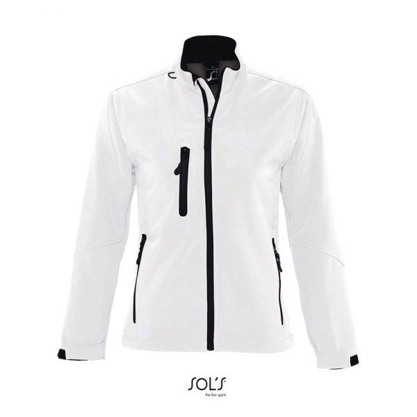 Chaqueta Roxy Mujer Sols - Blanco