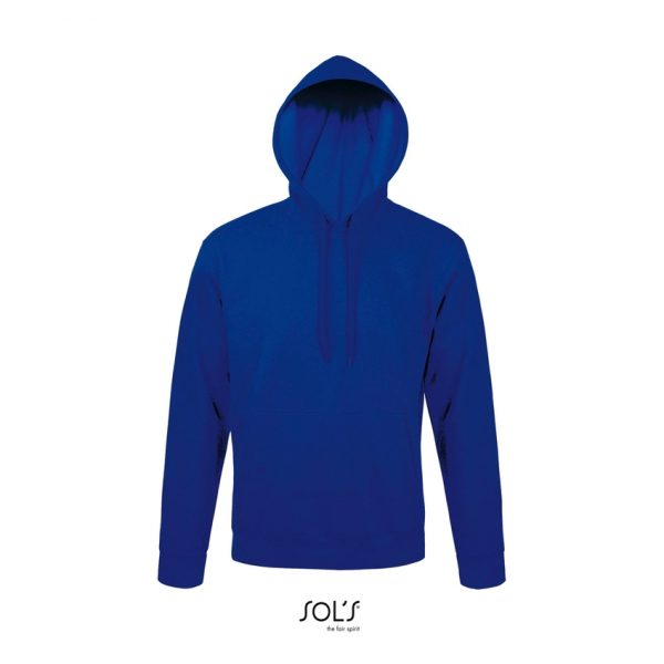 Sudadera Snake Unisex Sols - Azul Royal
