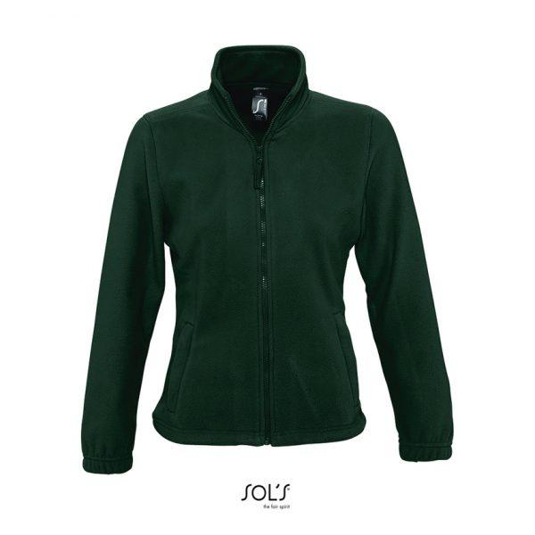 Chaqueta North Women Mujer Sols - Verde Pino
