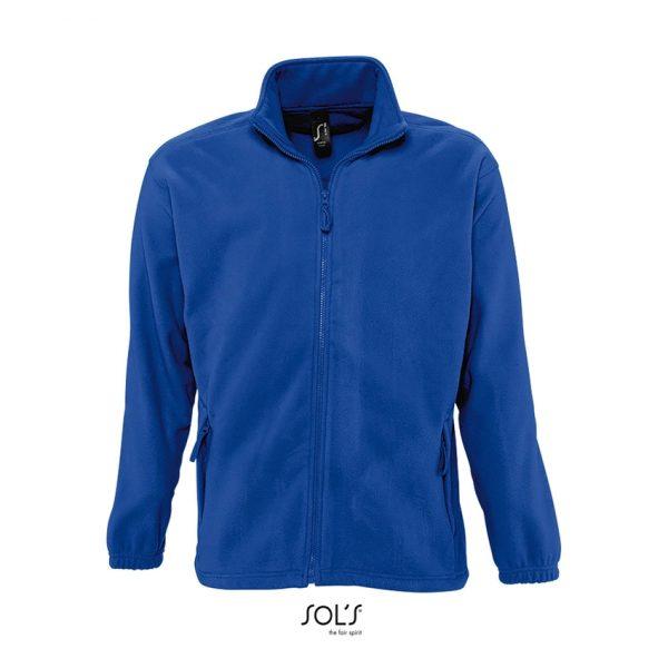 Chaqueta North Hombre Sols - Azul Royal