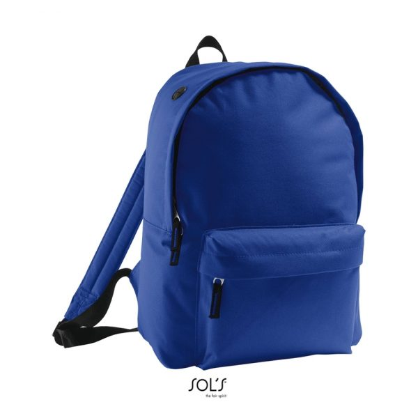 Mochila Rider Unisex Sols - Azul Royal