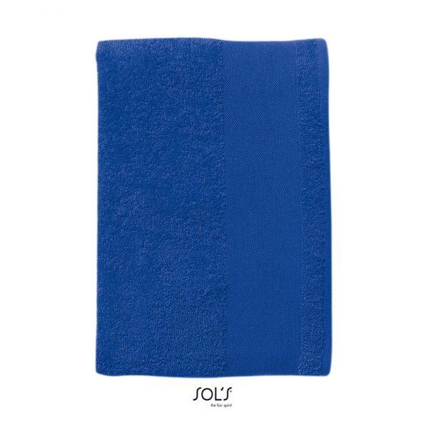 Toalla Island 50 Unisex Sols - Azul Royal