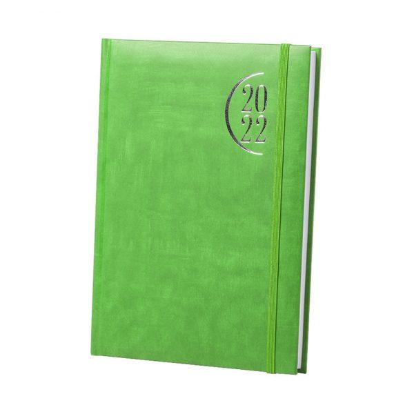 Agenda Waltrex Makito - Verde