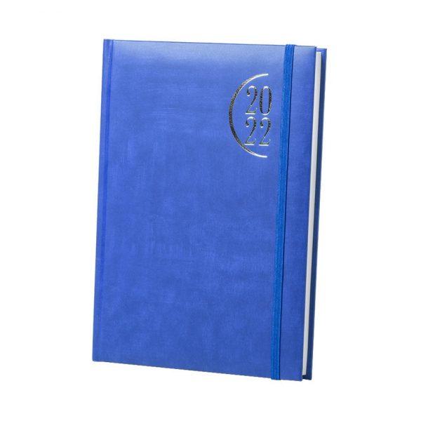 Agenda Waltrex Makito - Azul