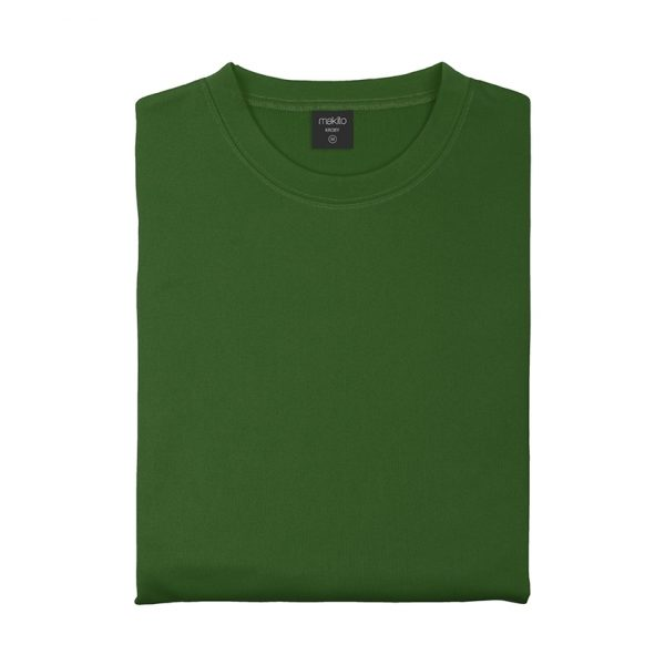 Sudadera Técnica Niño Kroby Makito - Verde