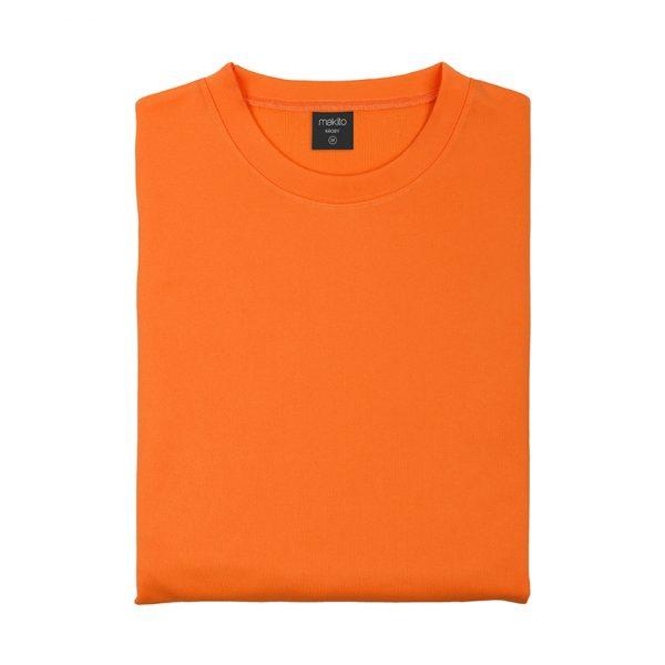 Sudadera Técnica Niño Kroby Makito - Naranja