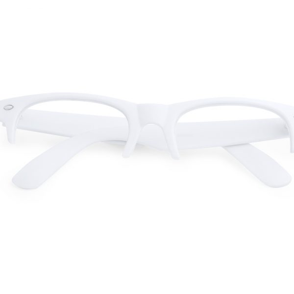 Montura Gafas Options Makito - Blanco