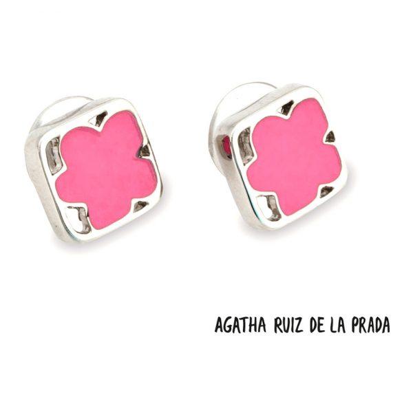 Pendientes Aunix Agatha Ruiz De La Prada -