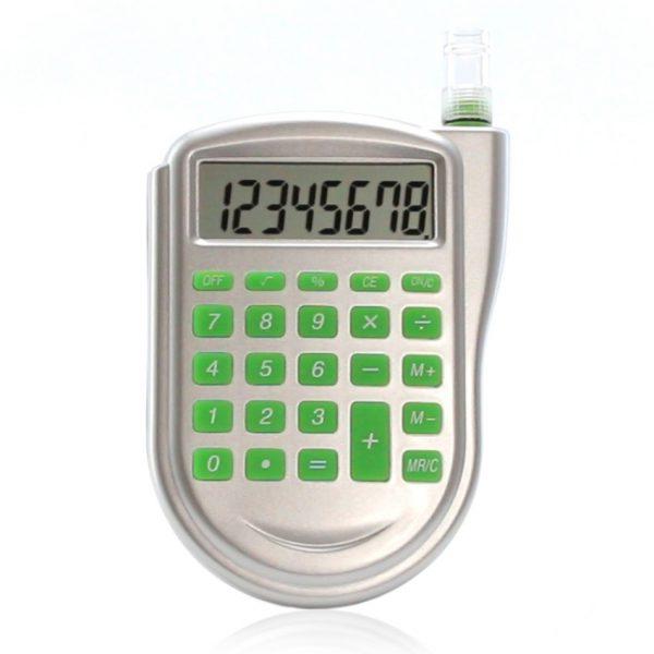 Calculadora Water Makito -